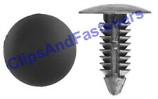 Clipsandfasteners Inc 25 Fender Apron /& Radiator Baffle Clips Escalade For GM