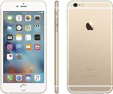 Apple iPhone 6S Plus - 16GB - Gold (Factory Unlocked AT&T, T-Mobile, Metro PCS)