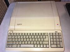 Apple IIe Platinum Ramworks II Grappler+ BufferBoard Apple II Drive & Interface