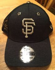 online store df393 59eeb San Francisco Giants Era 2017 MLB All Star Game 39thirty Cap