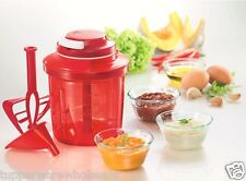 Brand New Tupperware Extra Chef (1) 1.35L