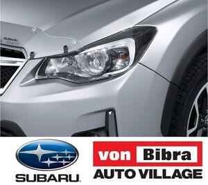 Brand New Genuine Subaru XV MY18-MY19 & Impreza MY17-MY19  Headlight Protectors
