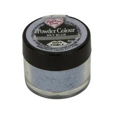 Rainbow Dust Kolor Proszku jadalne dekoracyjne zabarwienie- Niebieskie Niebo
