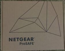 NETGEAR FIREWALL ROUTER - FVS336G Prosafe - Dual WLAN VPN