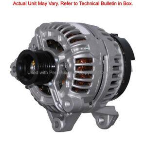 Remanufactured Alternator Quality-Built 11083