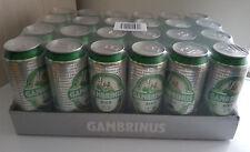 Gambrinus gebraut bei Ottakringer, Schankbier, Bier, 24 x 0,5 L ohne Pfand