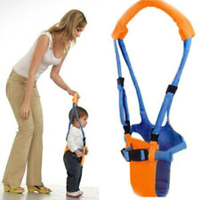 Baby Toddler Harness Bouncer Jumper Help Learn To Moon Walk Walker Assistant