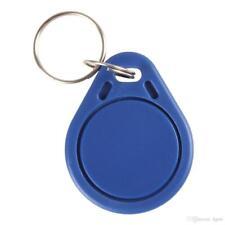 13,56 MHz RFID IC Keychains Keyfobs Token NFC TAG Keychain Schlüsselanhänger 5st