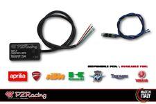 LP500 LAP TRONIC PZRACING RICEVITORE GPS 50HZ PER CRUSCOTTI ORIGINALI VEDI MOTO