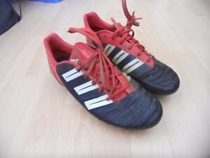 ADIDAS PREDATOR  FOOTBALL BOOTS -UK SIZE 3