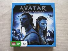 AVATAR THE BOARD GAME BY MEGA GAMES 8+YRS FAMILY GAME