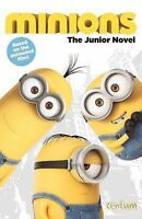 Minions: Junior Novel (Minions Movie), Centum Books Ltd, Very Good Book