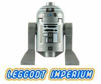 LEGO Minifigure Star Wars Astromech Droid R2-Q2 - sw155 Minifig FREE POST