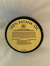 Batana Oil - From Honduras100% 4oz
