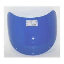 MRA Originale forma disco incolore SUZUKI GSX-R 750 -87 GSX-R 1100 -88 ANTIVENTO