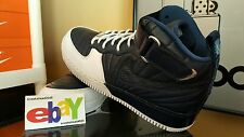 Nike Air Jordan AJF 12 Retro 6/07/10 OBSN/WHT-FRNCH BL-UNVRSTY B 317742 401 2017