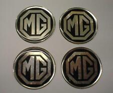 50mm Alloy Wheel Center Centre Badges (M2)