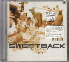 SWEETBACK - STAGE 2 - CD New & Sealed: