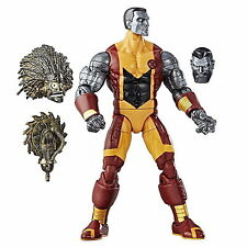 Marvel X-MEN Legends Colossus Marvels BAF Warlock WAVE 2 New