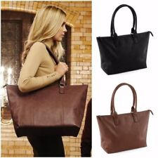 Unbranded Tote Brown Bags & Handbags for Women