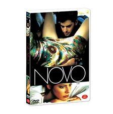 NOVO (2002) DVD - Jean-Pierre Limosin (NEW) / NO CASE (Only Cover & Disc)