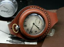 Antique Devoted 2974b Hamilton Military Comparing Watch 2k2686 Made In 1942 No Reserve ! Pocket Watches