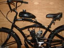 80cc OR 49CC GAS BIKE  GAS TANK MOUNT UP KIT BIg frame bike or standard size one
