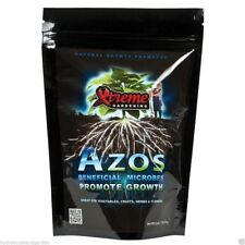 Xtreme Gardening Azos 6 oz ounce Nitrogen Microbes Promote Growth Beneficial