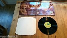 FLAT BAROQUE AND BERSERK Roy Harper SHVL 766 HARVEST REPRESS 1970 A3/B2 UK LP