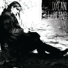Dylan LeBlanc : Cast the Same Old Shadow CD (2012) ***NEW***