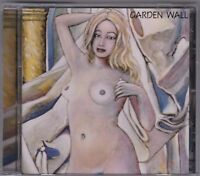 Garden Wall - The Seduction Of Madness - CD (WMMS080 1995 Music is Intelligence)