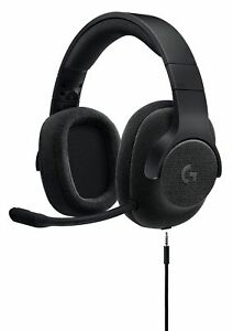 Logitech G433 7.1 Wired Gaming Headset with DTS Headphone: X 7.1 Surround for...