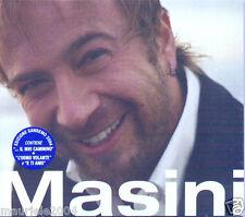 Marco Masini. Masini (2004) CD NUOVO SIG L'Uomo Volante. T'Innamorerai Disperato