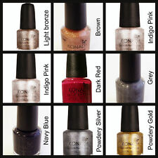 Konad Nail Art Stamping Polish-Pick Any 5 Special Polish from Konad range