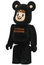 Medicom Bearbrick Series 24 100% ARTIST Tarout BRICKOUT BRICKUN