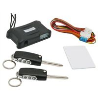 55075 Car Central Locking Lock System Remote Keyless Entry with Window Closer