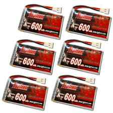 1s 3,7V 600mAh Lipo Akku Battery Syma X5 X5C H5C X5SW X5SC-1 Ladegerät Ladekabel