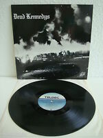 Dead Kennedys - Fresh Fruit For Rotting Vegetables | German First | Near Mint