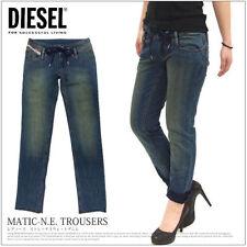 Diesel Faded Jeans for Women