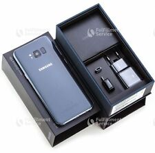 Samsung Galaxy S8 plus 6 2 Zoll 64gb Android OS - Orchid Grey