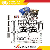 Head Gasket Set Timing Belt Kit AISIN Water Pump Fit 00-04 Honda Acura