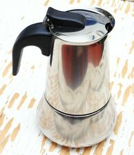 Cafetera acero inoxidable Orbegozo Kfi-650