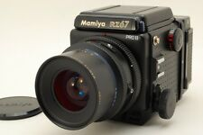 Near Mint MAMIYA RZ67 Pro II Medium Format with 90mm lens Kit from Japan 0199N