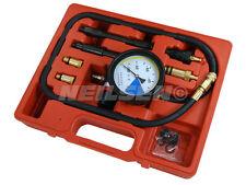 PETROL & DIESEL ENGINE CYLINDER PRESSURE LOSS TESTER TESTING KIT ct3615