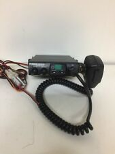 Maxon Mcb-30 40 Channel Mobile Cb Radio w/ Microphone Mounting Bracket