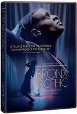 Bronx Gothic [New DVD]