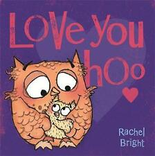 Love You Hoo-ExLibrary