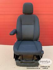 Ford Transit Custom Seat passenger  armrest 2012-2020 Capitol Heating