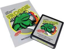Froggie - Atari 7800 HomebrewGame - New!