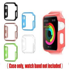 Apple Watch Case Bumper Cover for 38mm Apple Watch Series 3 / Series 2 /Series 1